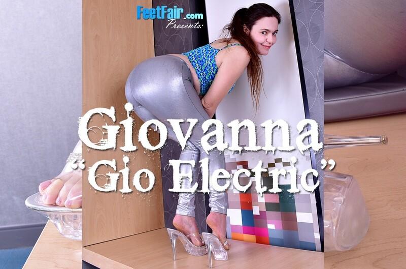 Gio Electric (V4K)
