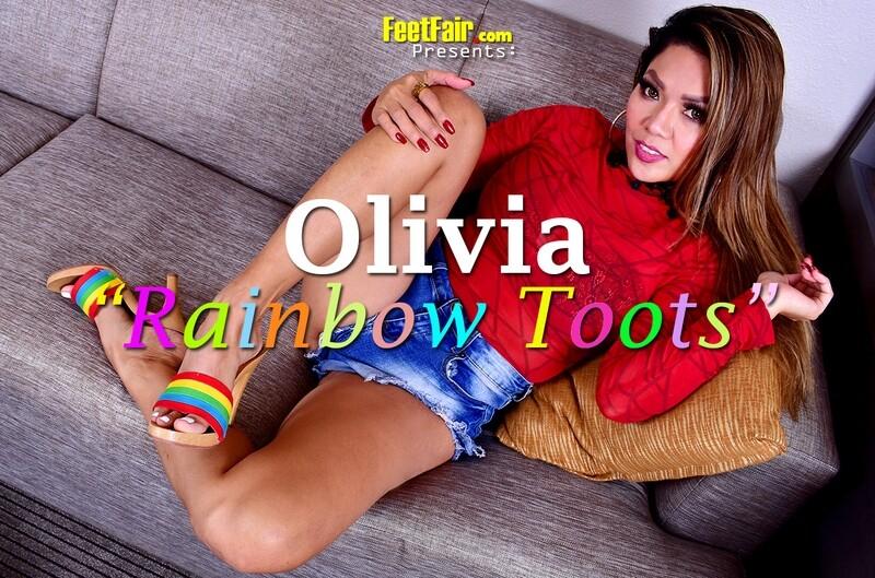 Rainbow Toots (V4K)