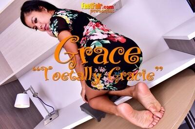 Toetally Gracie (V4K)
