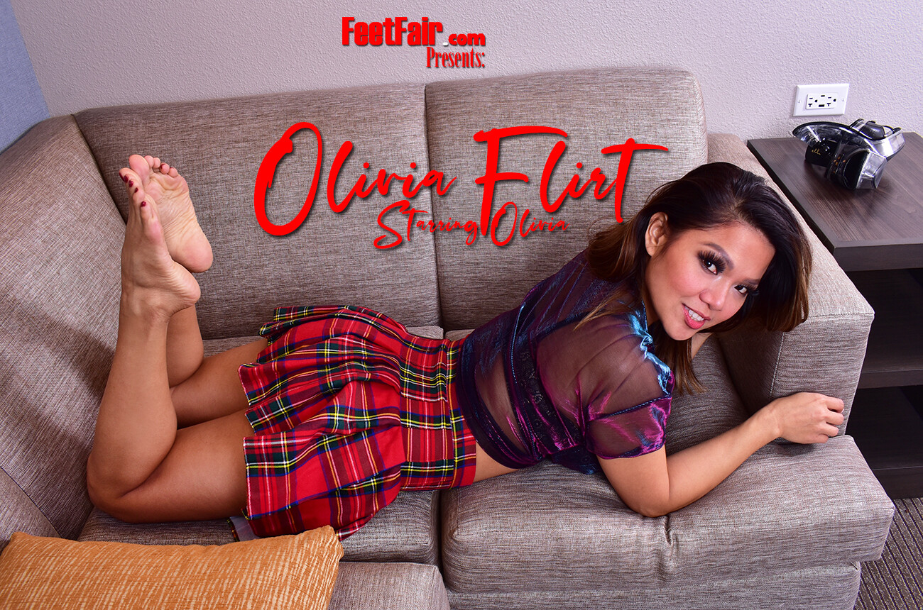 Olivia Flirt (V4K)