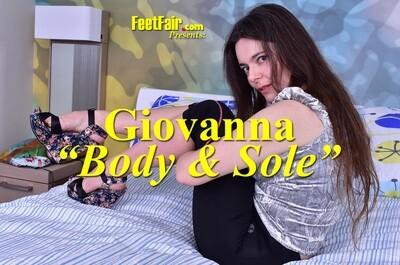 Body & Sole (V4K)