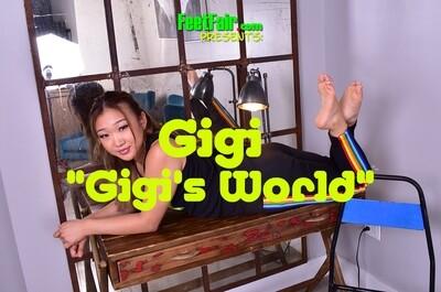 Gigi's World (V4K)