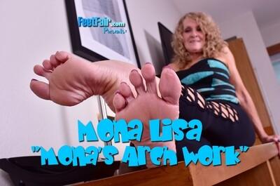 Mona's Arch Work (V4K)