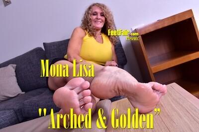 Arched & Golden (V4K)