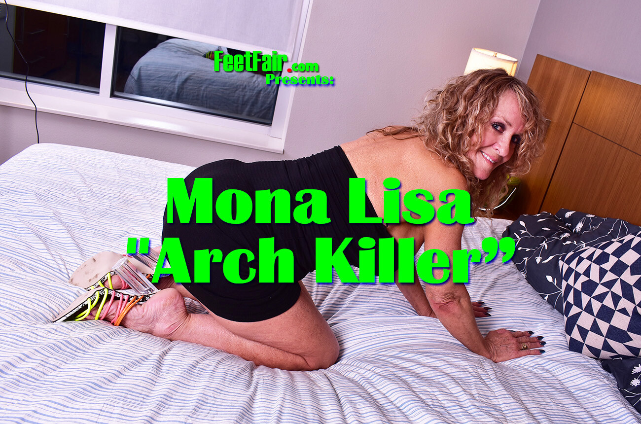 Arch Killer (V4K)