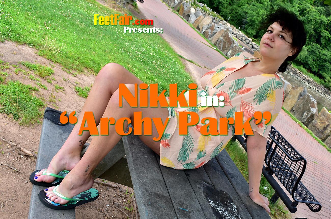 Archy Park (V4K)