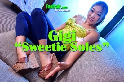 Sweetie Soles (V4K)