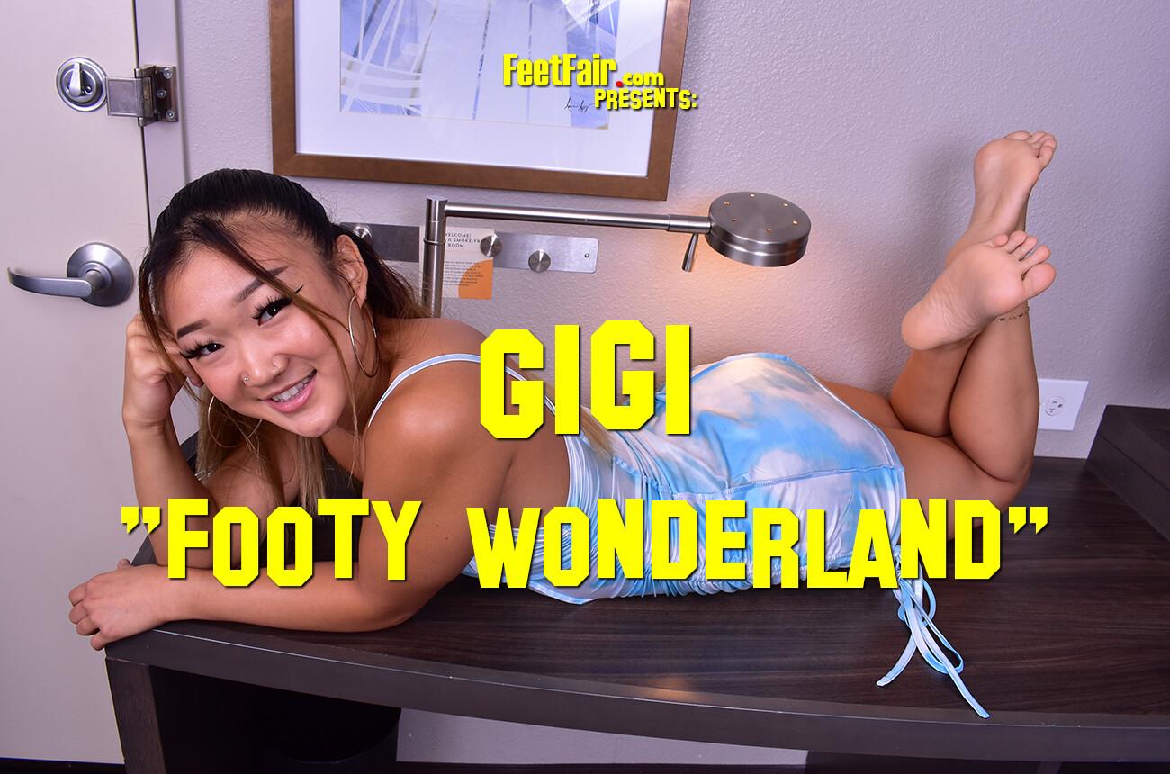 Footy Wonderland (V4K)