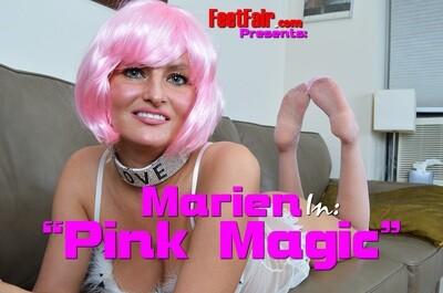 Pink Magic (V)
