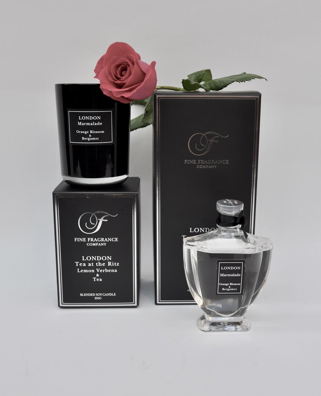 Fine Fragrance Range