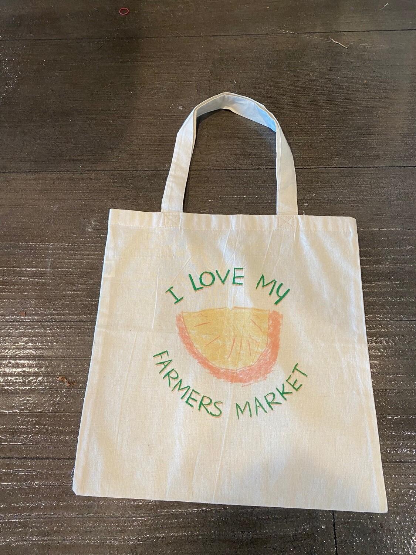 FFM Reusable Bag