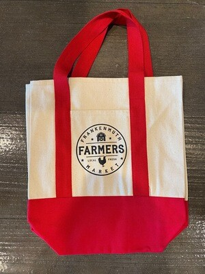 Frankenmuth Farmers Market Bag