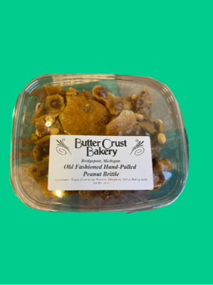 Butter Crust Bakery Brittle