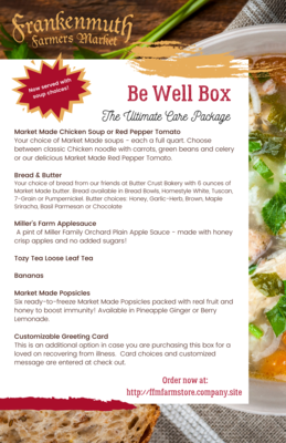 Be Well Box