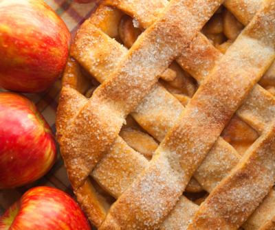 Butter Crust Bakery Apple Pie