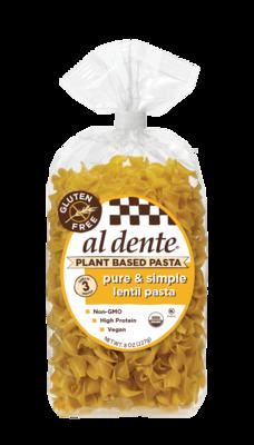 Al Dente - Pure & Simple
