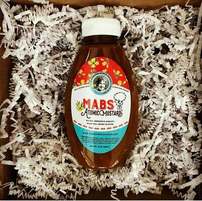 Mabs' Atomic Mustard