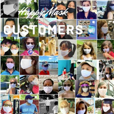 Your Choice 🤹♂️🤹♀️ Custom Logo Face Masks OR  Blank Masks  🎉😷🎉😷