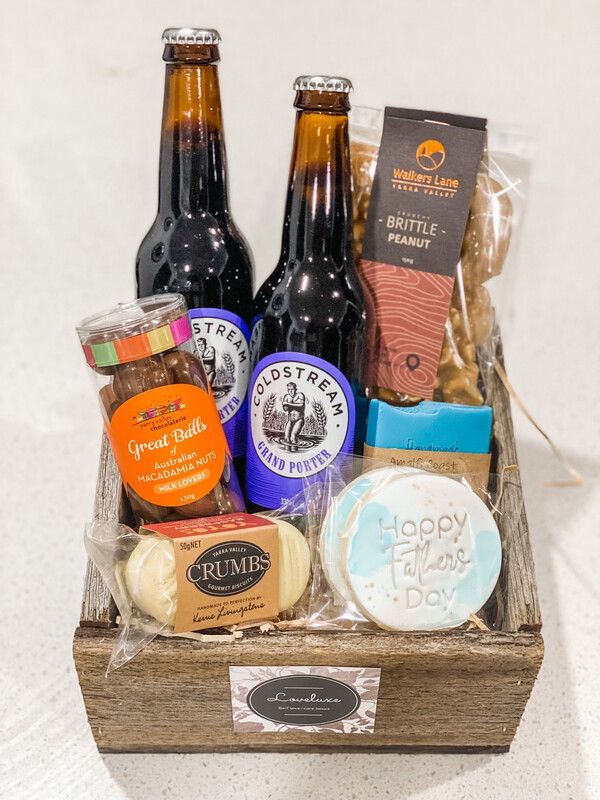 Father's Day Sweet Tooth Box