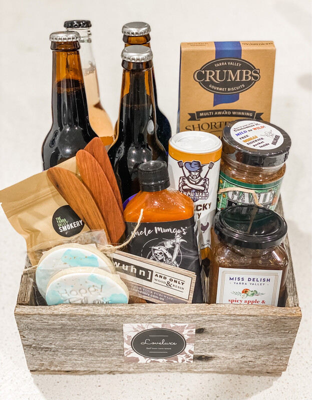 Fathers Day Ultimate Box