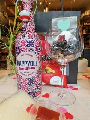 HappyOlé sangria pakket