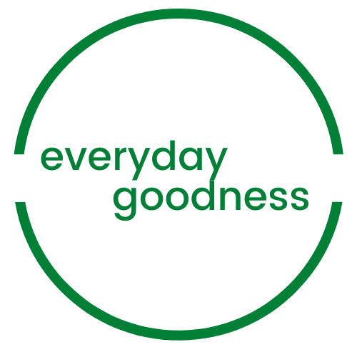 Everyday Goodness