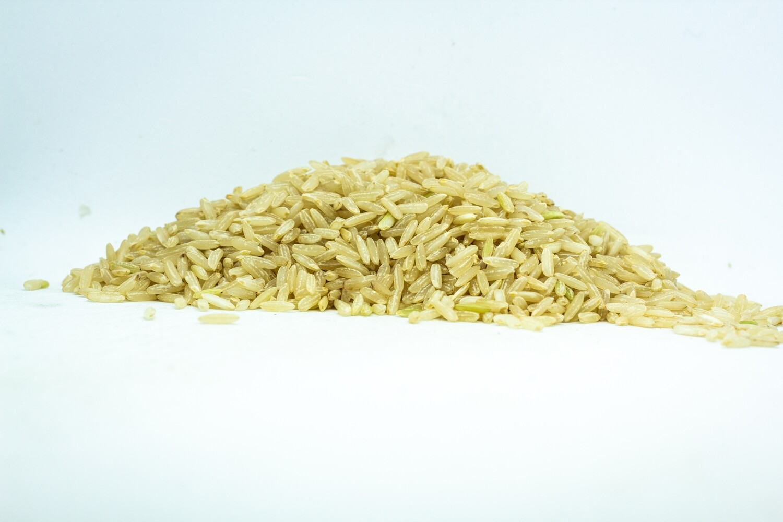 Brown Basmati Rice ORG