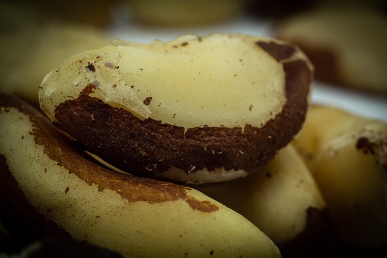 Brazil Nuts ORG