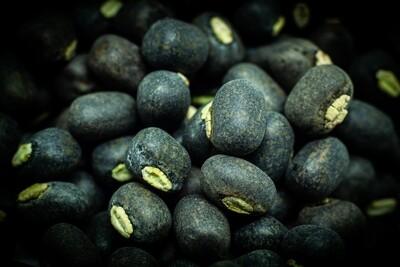 Black Urid Mung Beans