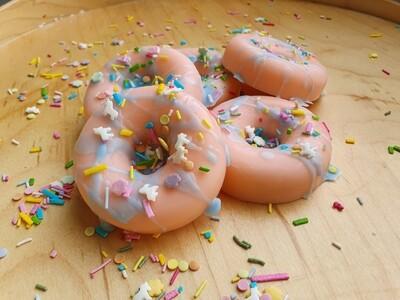 Cotton Candy Donut Melts