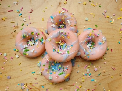 Donut Wax Melts