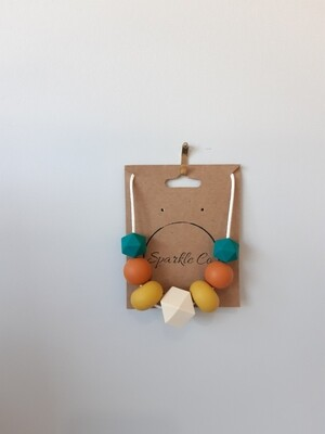 Silicone Necklaces - Adult
