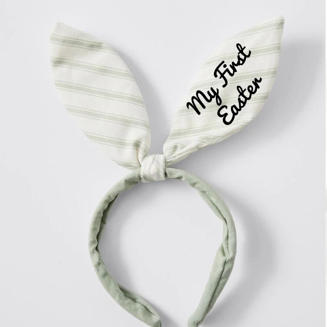Easter headbands