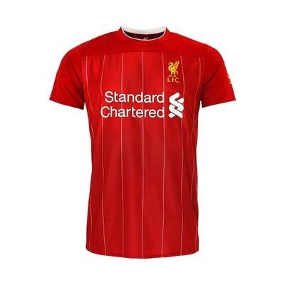 เสื้อ Liverpool Player