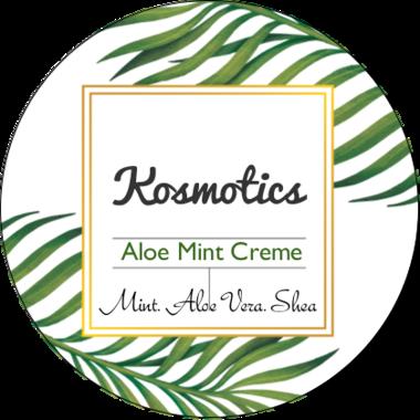 Aloe Mint Creme