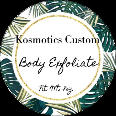 Custom Exfoliate