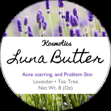 Luna Butter