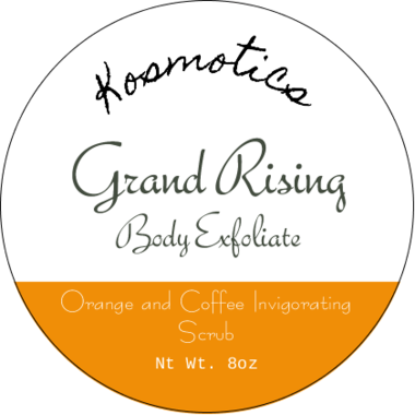 Grand Rising Exfoliate