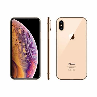 iPhone XS Max 64 Go - Or - Débloqué