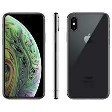 iPhone XS 256 Go - Gris Sidéral - Débloqué