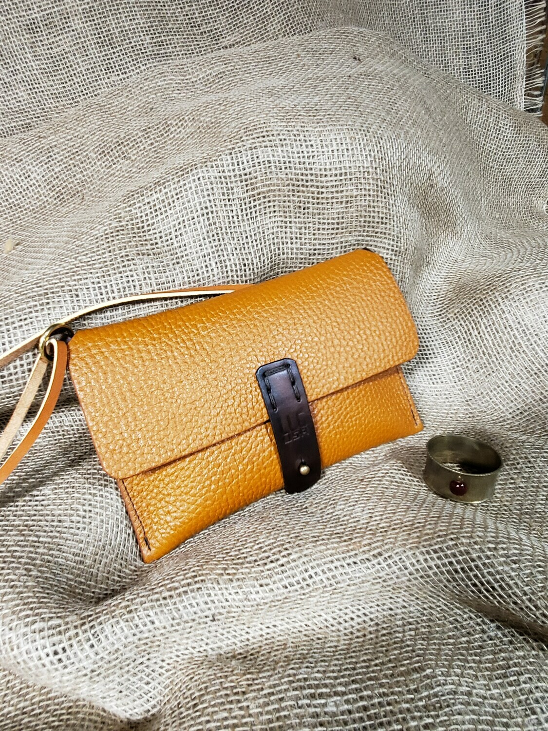 Small Crossbody Clutch
