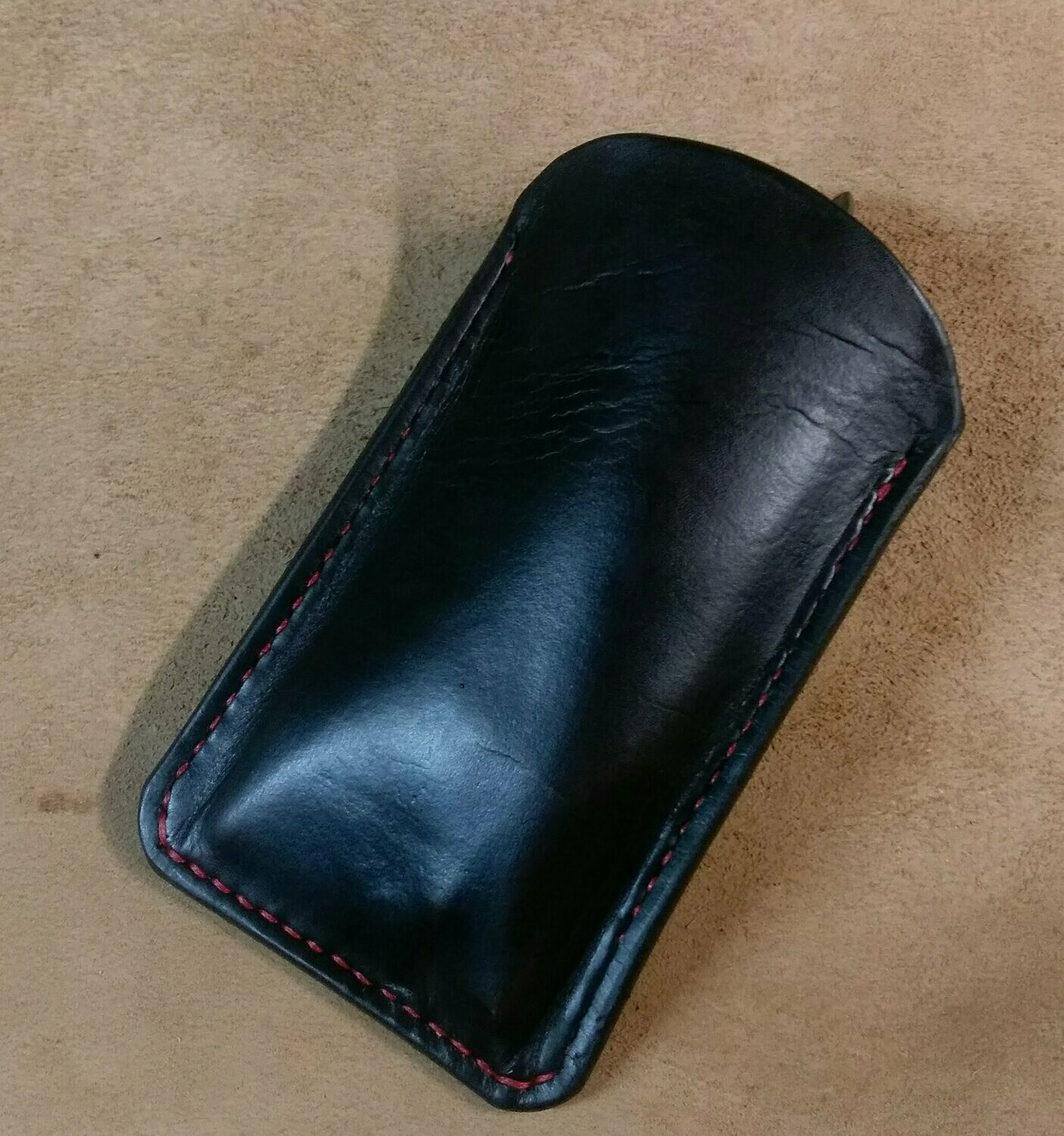 Custom Made EYE Glasses Case
