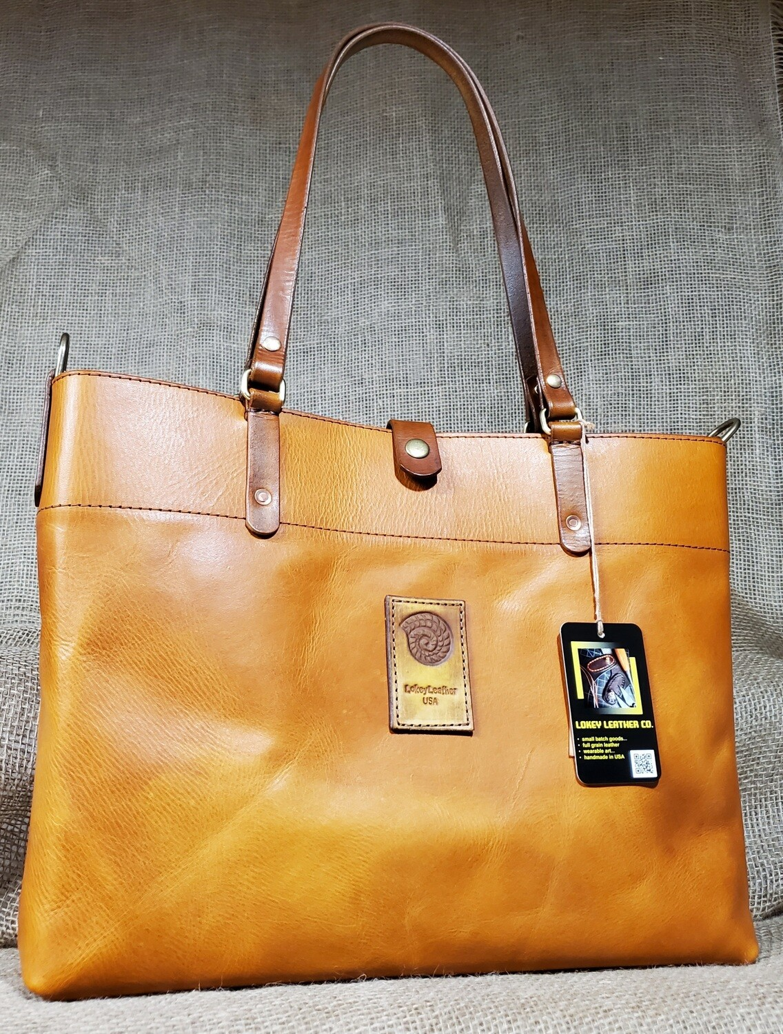 """Golden Child"" TOTE"