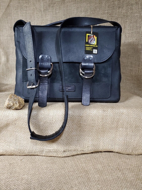 Laptop Satchel/Briefcase/Messenger