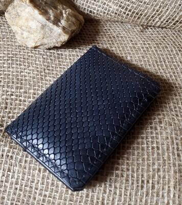 """Minimal""  Folding Front Pocket Wallet"