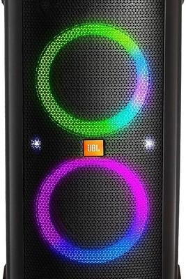 JBL Bluetooth partýbox.