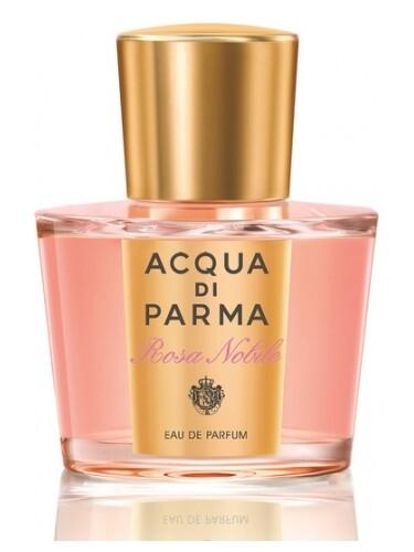 Acqua di Parma Rosa Nobile edp 100 vap