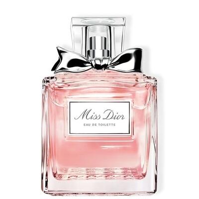 Miss Dior edt 100  vap