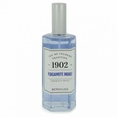 1902 Bergamota indigo 125 vap