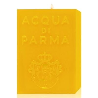 Acqua di Parma vela cúbica amarilla